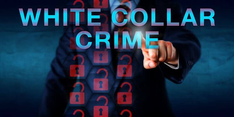 White Collar Crimes Defense